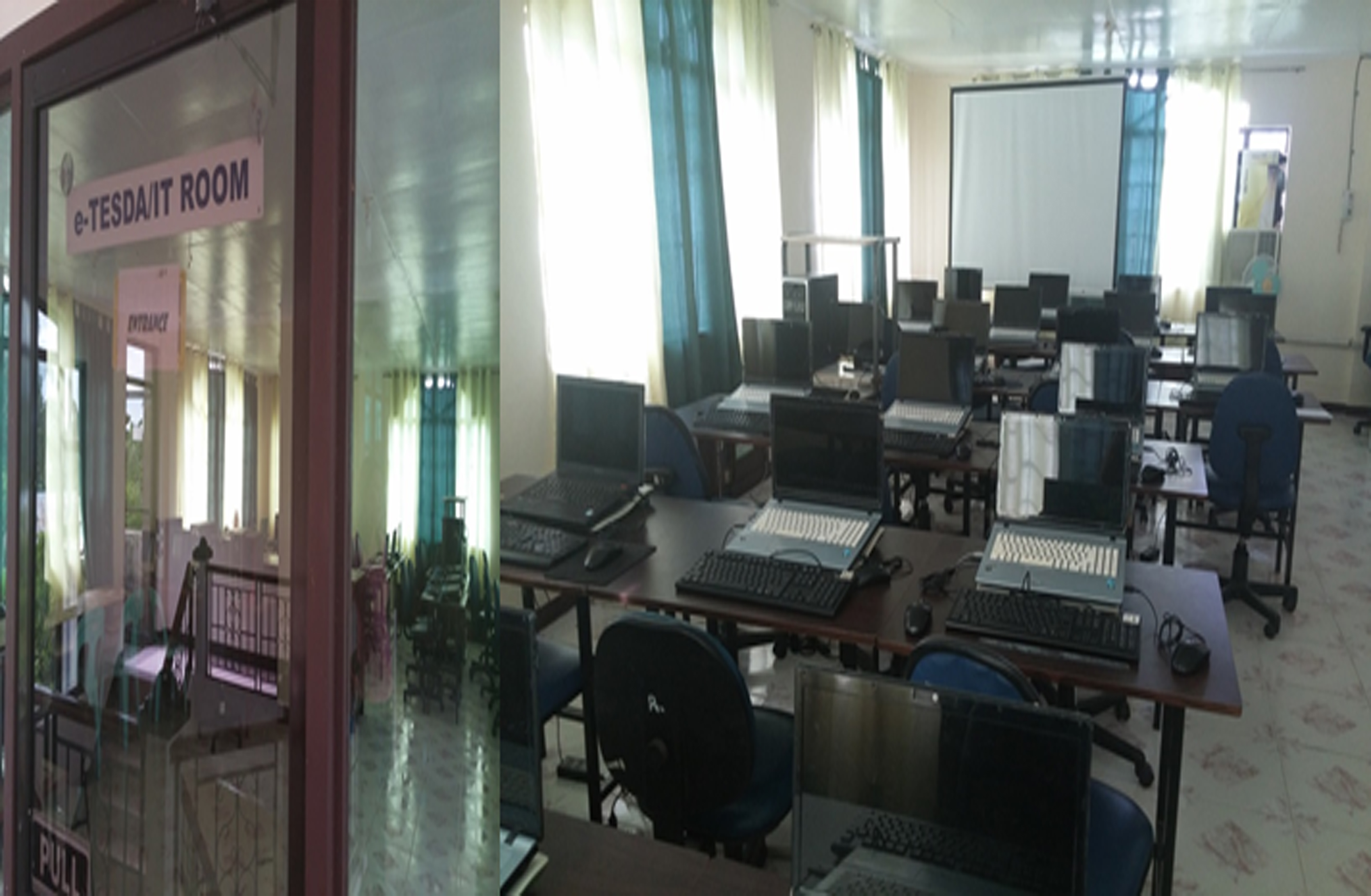 Offices And Administration Simeon Suan Vocational And
